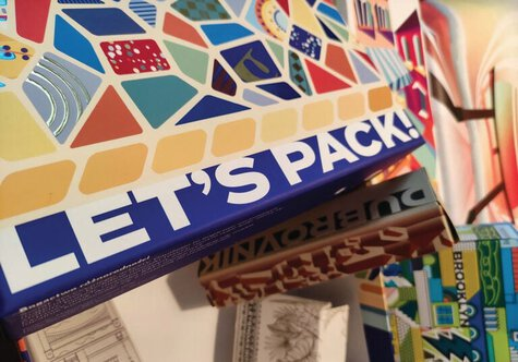Let's pack image