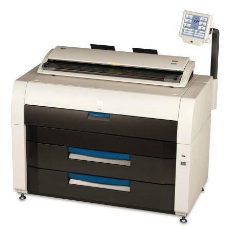 KIP 720 professional printer