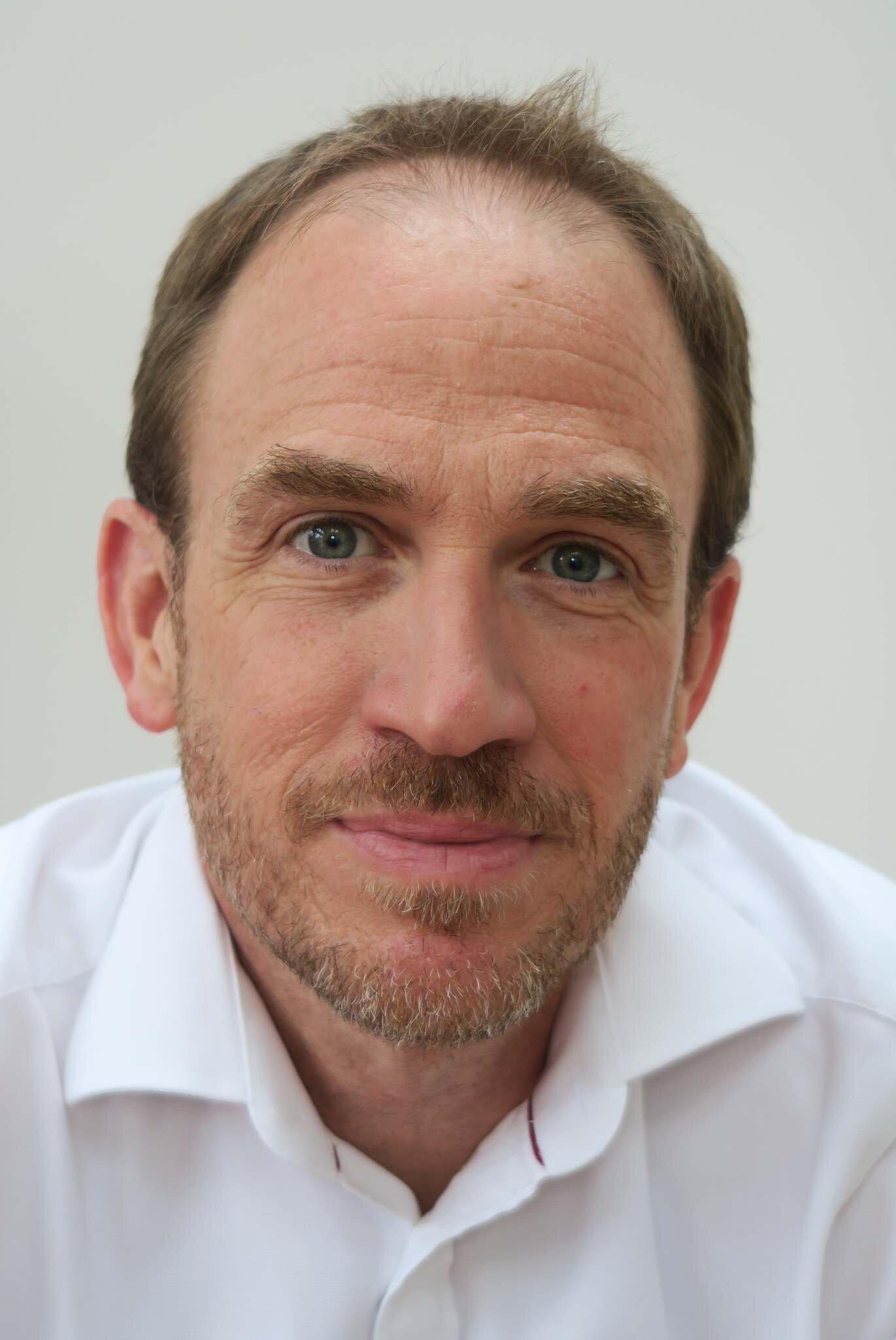 Rob Ferris CEO of Konica Minolta UK