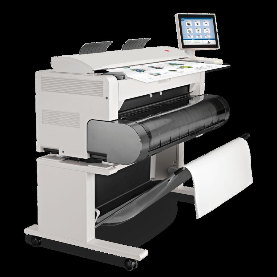 Profesionālais printeris KIP 770