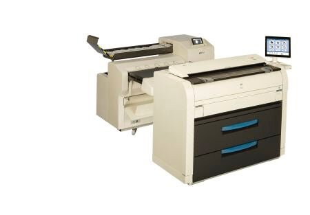 KIP 7580 professional printer