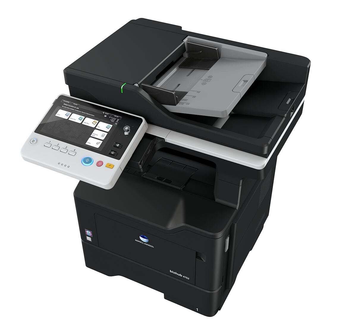 Konica Minolta bizhub 4752 office printer
