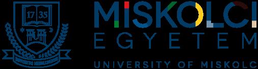 University of Miskolc logo
