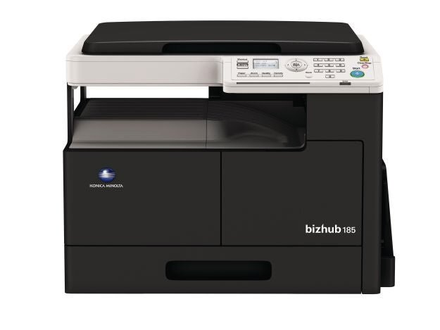 Konica Minolta bizhub 185 office printer