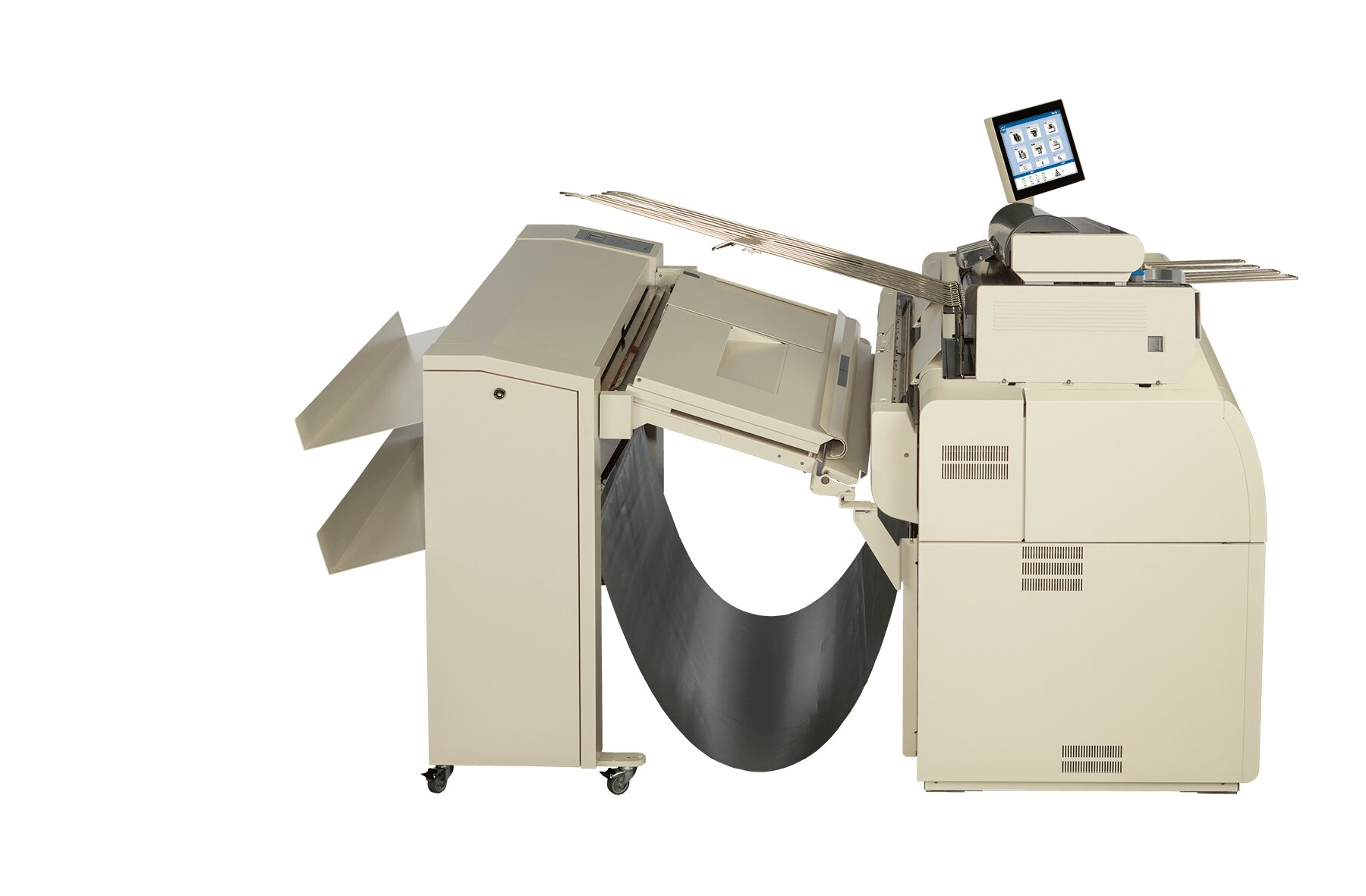 Profesionální tiskárna KIP7990