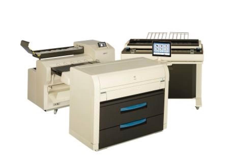 Profesionalni tiskalnik KIP 7590
