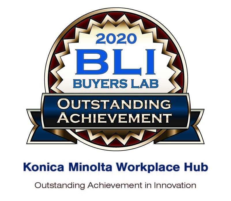 Konica Minolta premiată pentru soluțiile IT 2