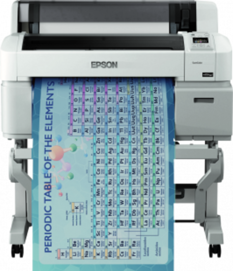 Epson SureColor SC-T3200 bilde 1