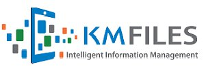 KM Files Logo