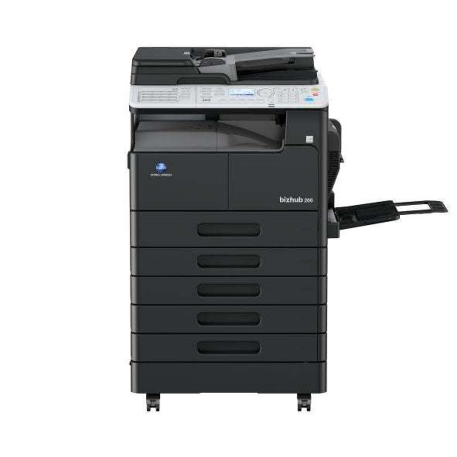 Konica Minolta bizhub 266 office printer