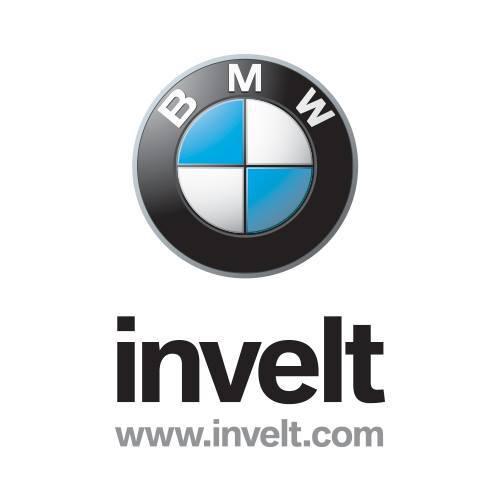 BMW Mini Invelt Logo