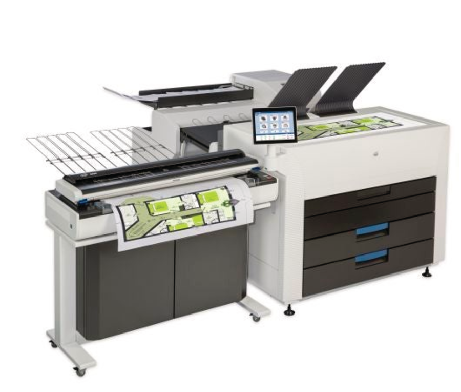 Profesionālais printeris KIP 880