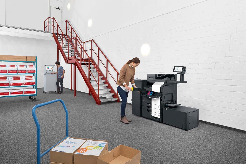 Konica Minolta extinde portofoliul de echipamente de producție AccurioPrint C750i_3
