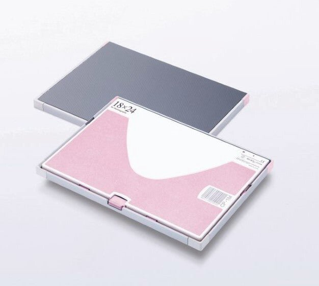 hc_Regius 210_mammo cassettes
