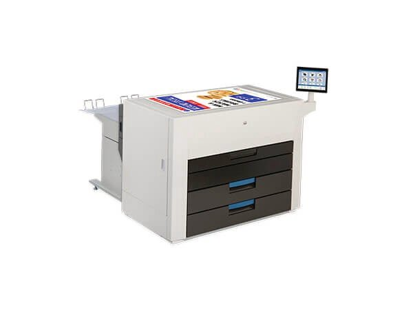 KIP 970 professional printer