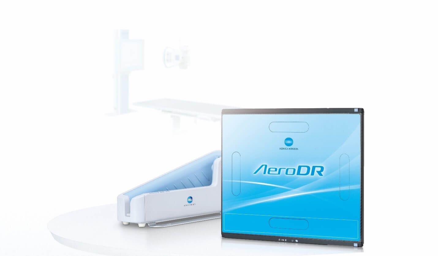 AeroDR Premium_image_1