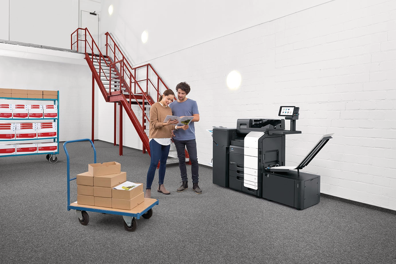 Konica Minolta extinde portofoliul de echipamente de producție AccurioPrint C750i_1