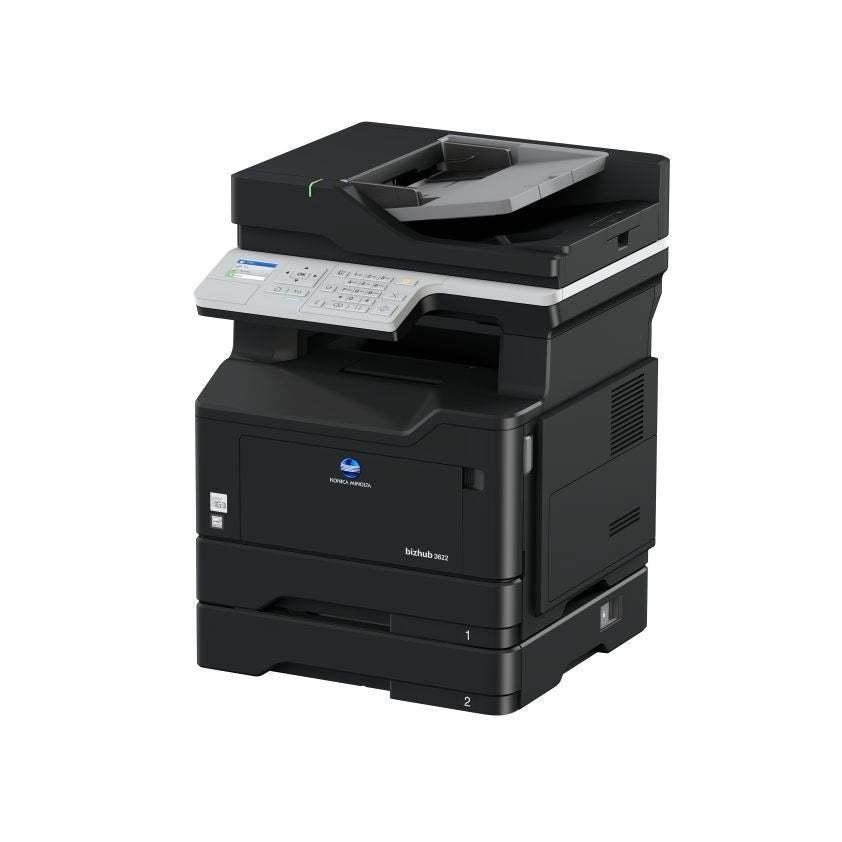 Konica Minolta bizhub 3622 офисный принтер