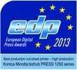 Distintivo EDP 2013
