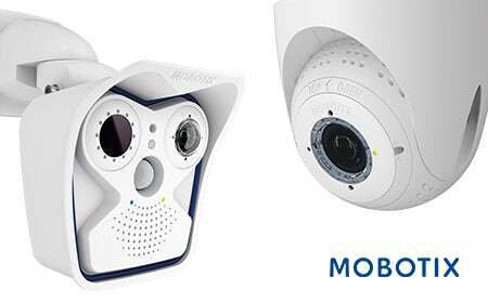 Mobotix termisk varmeteknologi 6