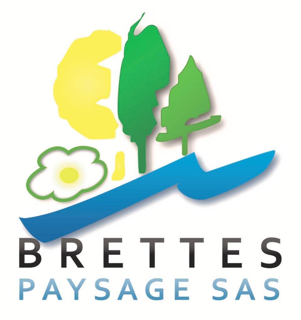 Brettes Paysage logo