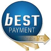 logotip za best payment