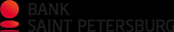 Bank St. Petersburg logo