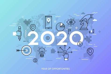 2020 ennustus