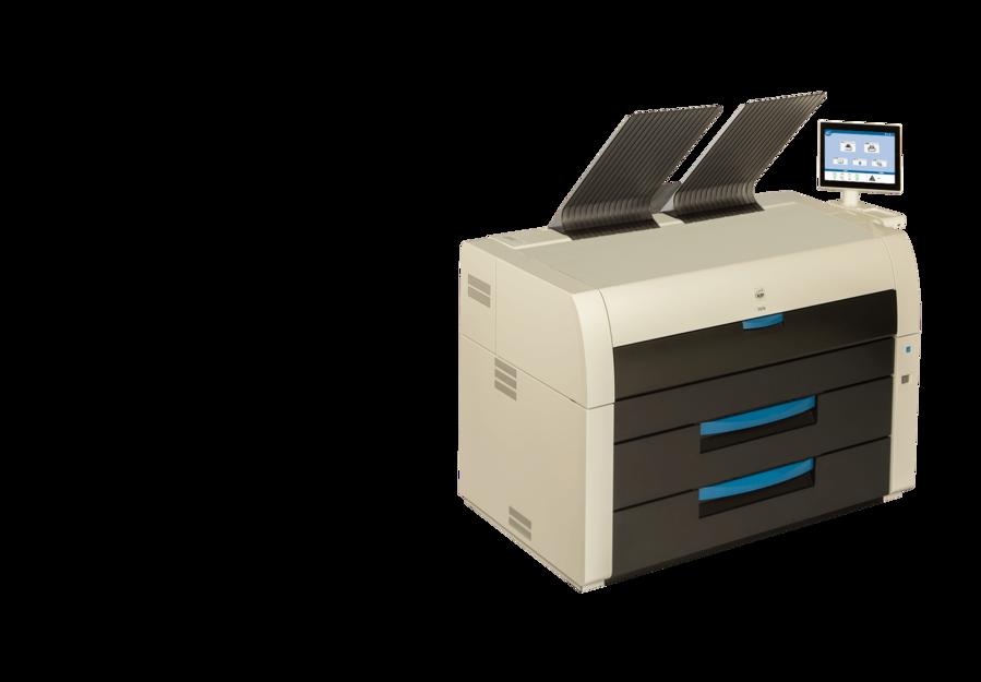 Profesionální tiskárna KIP7970