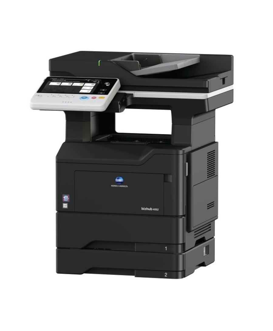 Konica Minolta bizhub 4052 офисный принтер